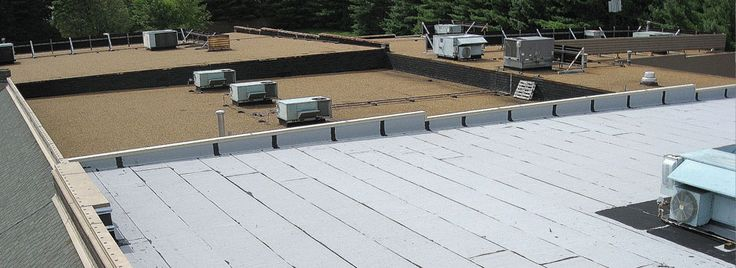 7 Best Commercial Roof Systems Images On Pinterest