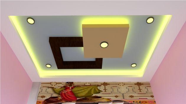 Inspiration Pop Design For Stairs Roof In 2020 False Ceiling | Staircase False Ceiling Design | Hallway | Office | Duplex | Veneer Design | Simple