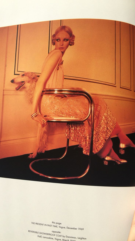 Vogue december 1969