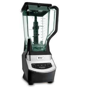 The Ninja Professional Blender is a professional, high-powered innovative tool with a sleek design and outstanding performance, a true asset to any kitchen. It is perfect for ice crushing, blending, p