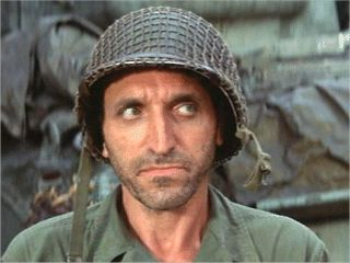 Len Lesser-enlisted in the Army the day after Pearl Habor and served in the China Burma India Theater WW2. Actor, best known as Uncle Leo on Seinfeld.