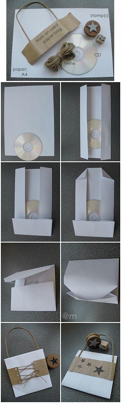 + (CD packaging - @M)