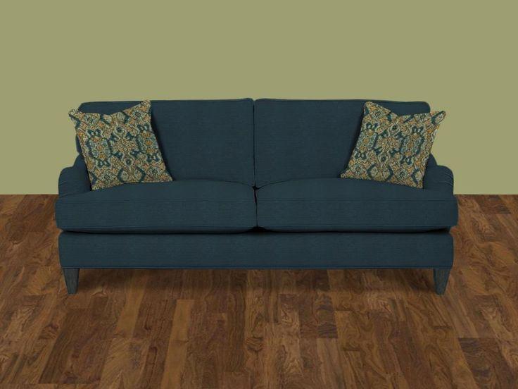 Rowe Living Room Markham Sleeper K399q 000 Rowe Omnivue