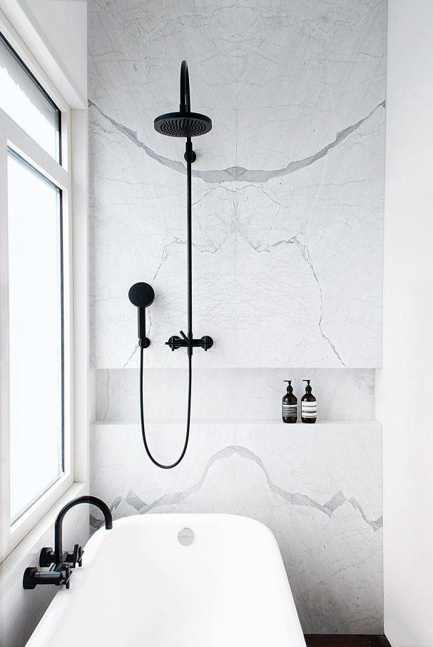 22 besten trend marble bilder auf pinterest murmeln badezimmer und anstrich von fliesen. Black Bedroom Furniture Sets. Home Design Ideas