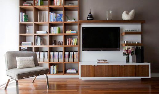 bookshelves, handmade in Brooklyn, NY