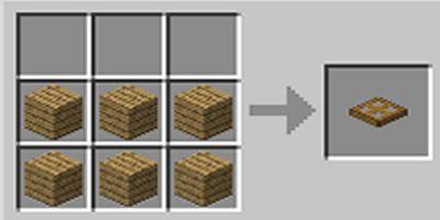 Como fazer um alçapão trapdoor no Minecraft #jogos #minecraft #dicas