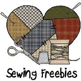 The Sewing Patterns Website    Free Sewing Patterns - Fleece Patterns - No Sew Fleece - Baby Patterns - Costume Patterns