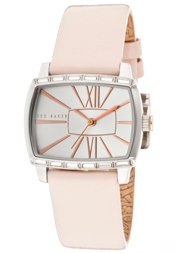 Price:$40.38 #watches Ted Baker TE2007, Whether it's a night out on the town or a day at the park this versatile Ted Baker timepiece always makes a scene.
