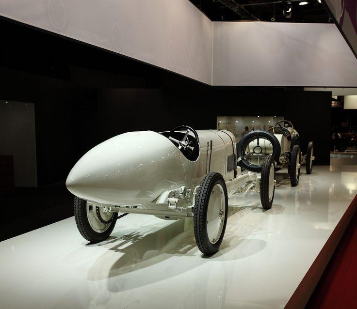 Retromobile 2017 #Retromobile #voitures #anciennes