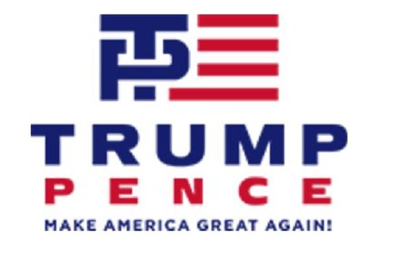ALLEGED. Donald Trump Campaign Hired A Democrat To Design New Trump-Pence Logo  Posted at 12:22 pm on July 15, 2016 by streiff