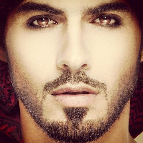 omar borkan al gala | Men :) | Pinterest | Beards, Excuse ...