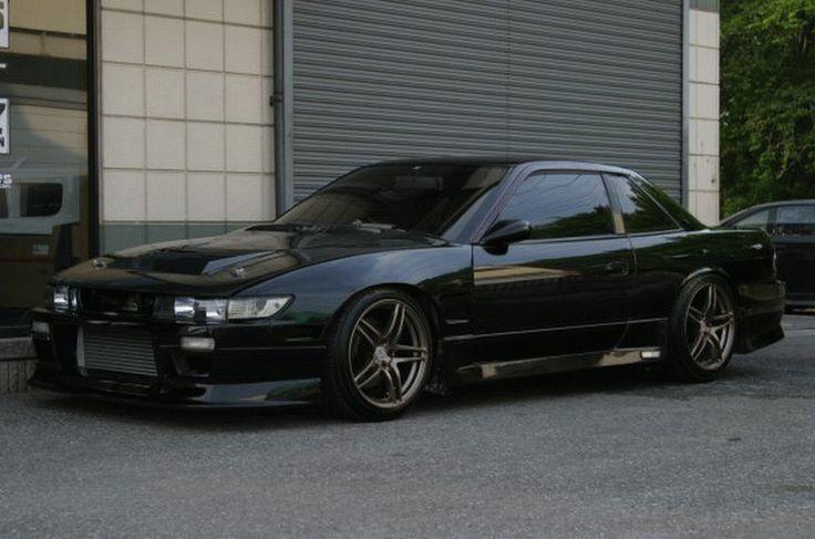 nissan silvia | Nissan Silvia S13