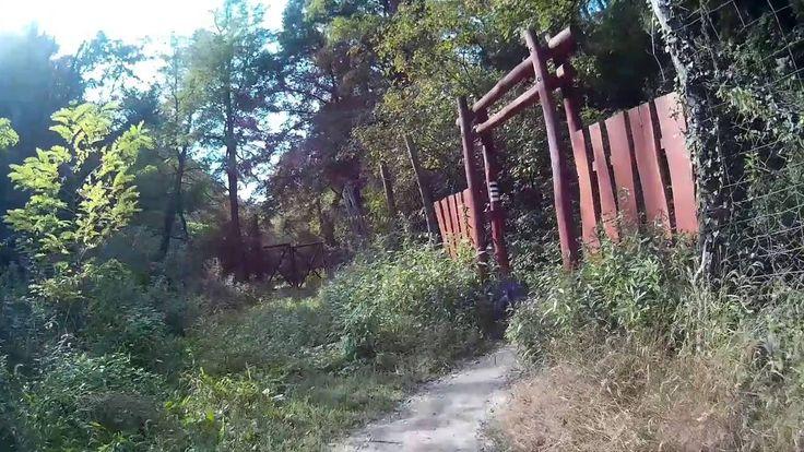 Gaja patak völgye 2