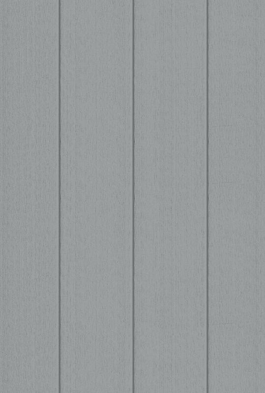 Smartpanel Struktur V-fas 4 bord  Dempet Blå