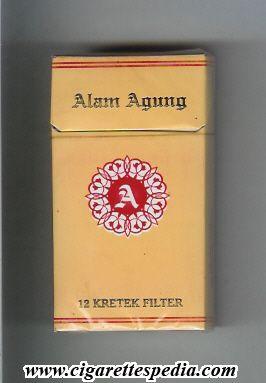 Alam Agung Kretek - Indonesia