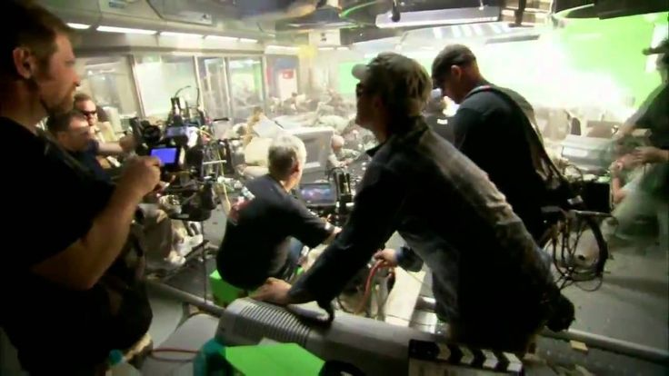 Avatar: Animation Movie Making Videos: Creating The World Of Pandora