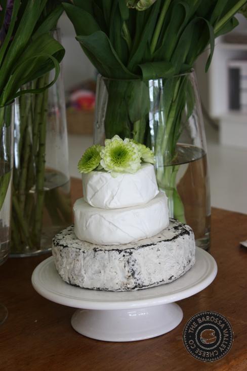 Wedding Cakes Barossa Valley
