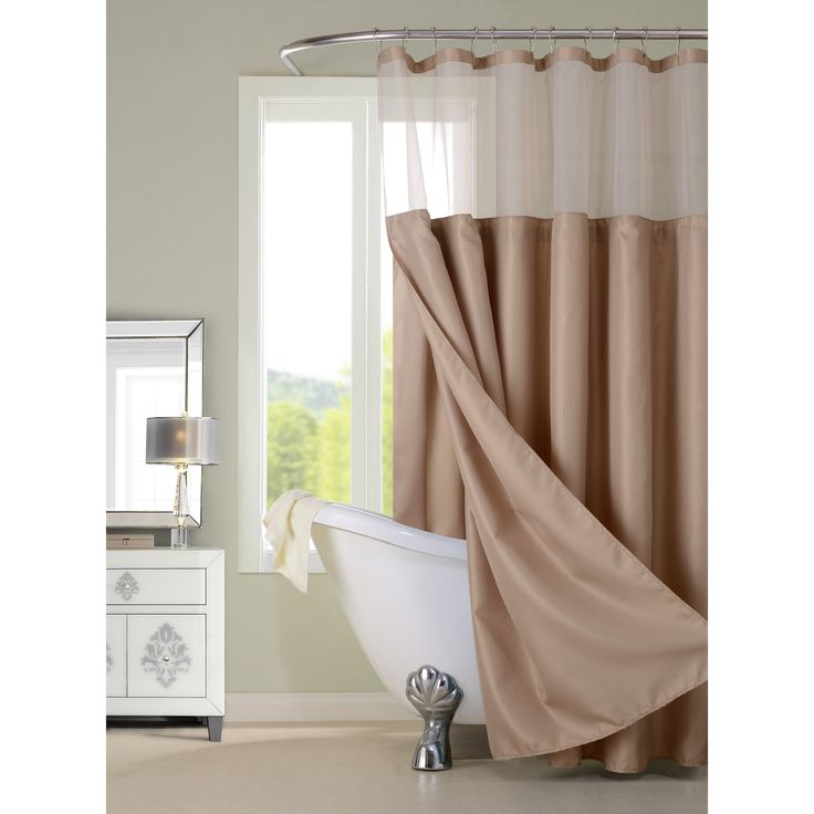 hotel shower curtain with detachable liner hotel shower curtain shower