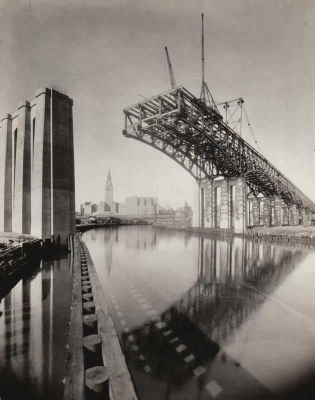 Lorain-Carnegie Bridge | Cleveland Historical