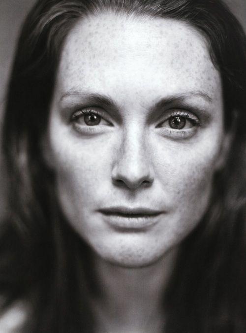 Julianne Moore  Patrick Demarchelier