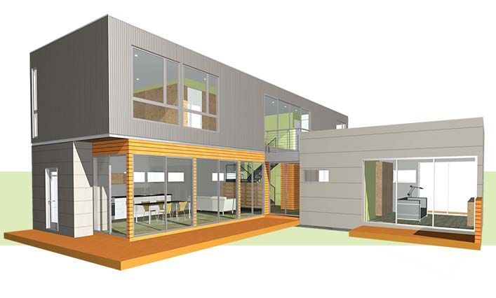 25 best ideas about container house price on pinterest - Average price of a modular home ...