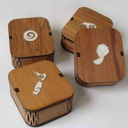 Special NZ Wooden Box for Special Things http://www.newzealandshowcase.com/productdetails.cfm/productid/684
