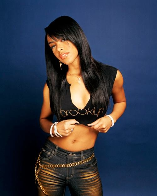Aaliyah Haughton - The world misses your amazing voice and beautiful looks! #Aaliyah Haughton