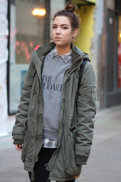 · Amy Creyer/Chicago Street Style · Chicago Street Style