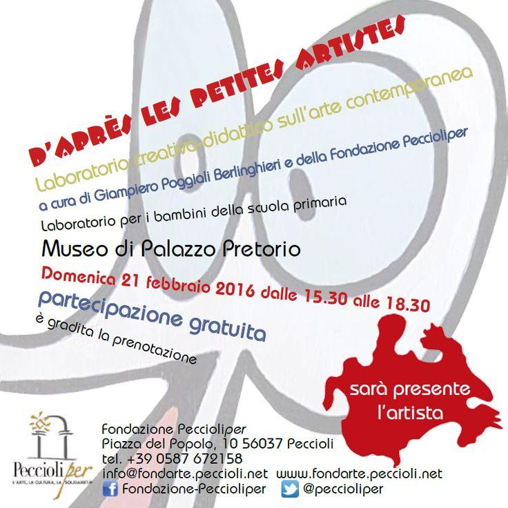 2016- Peccioli