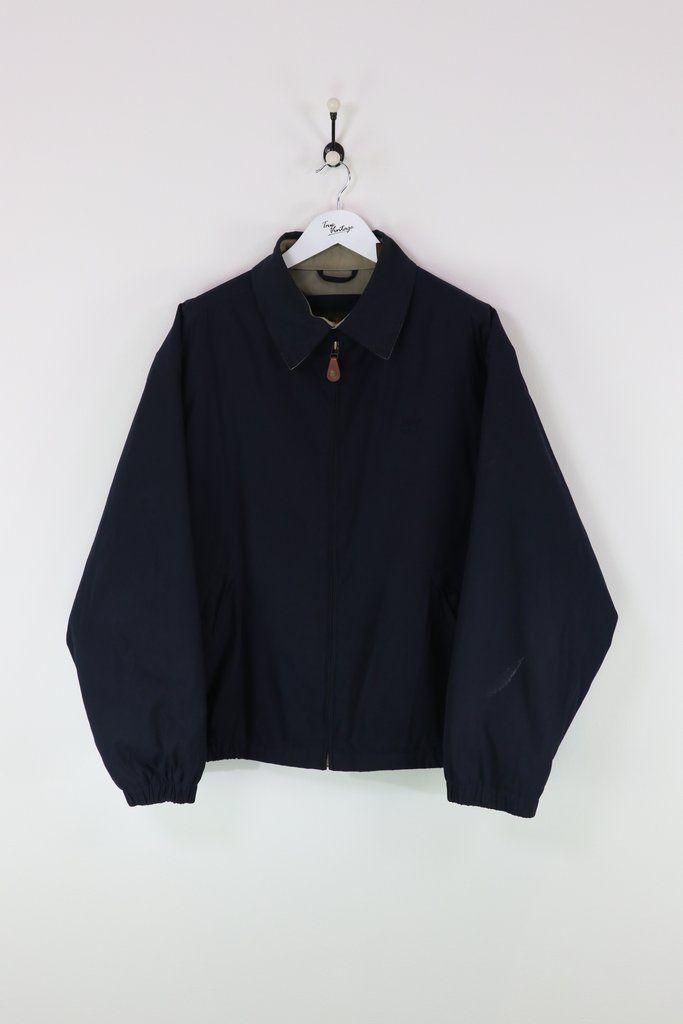 Timberland Jacket Navy Large
