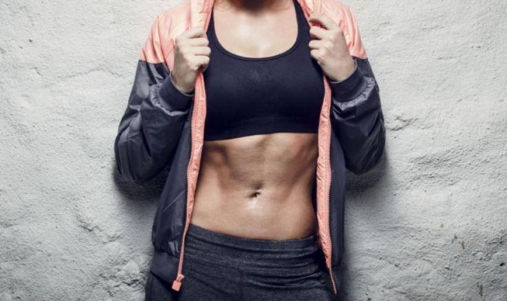 8 ejercicios para fortalecer abdomen y mejorar técnica   Runners World México