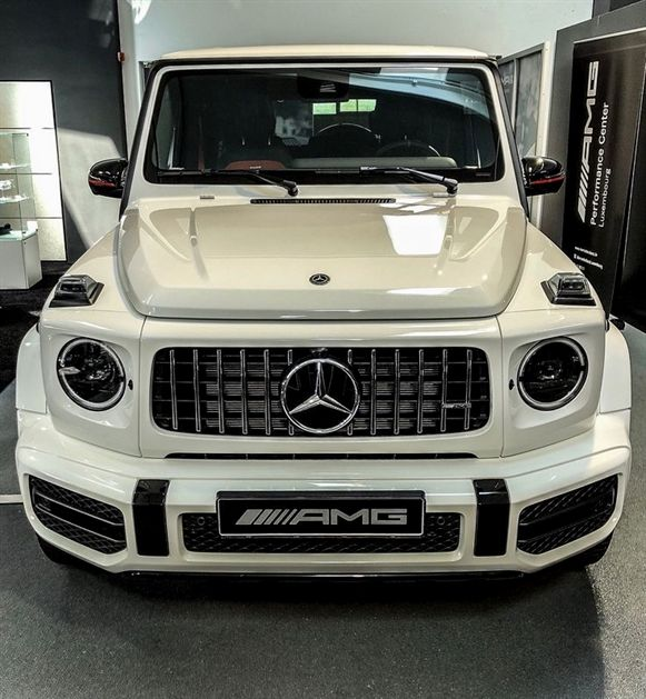 Pris Buretta Saved To Amgpin245 The Real G Mercedes