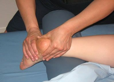 Tips How to Pamper Feet for Good Health