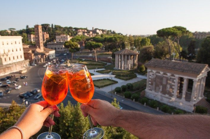 Pros & Cons: Hotel FortySeven Rome :http://eatworktravel.com/pros-cons-hotel-fortyseven-rome/