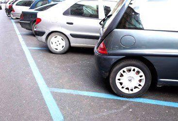 Brutte notizie per i Comuni che piazzano continuamente strisce blu con il solo obbiettivo di fare cassa, tra tagliandi di parcheggio e multe: a 'intimare l'alt' a questa brutta ab…