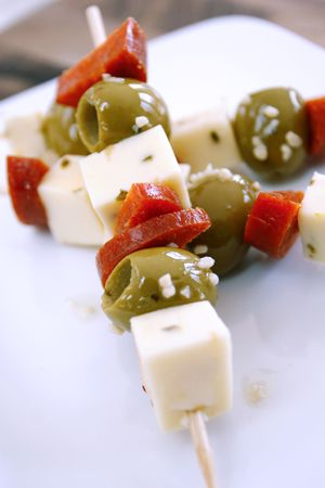 Spiedini Antipasti: Pairing Tips & Ideas