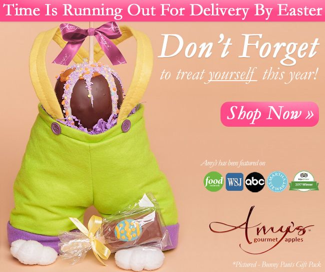 28 best mothers day gifts impress mom with chocolate images on amys gourmet apples has a large selection of fun spring treats and gourmet easter gifts order delicious spring and easter caramel apples online today negle Choice Image