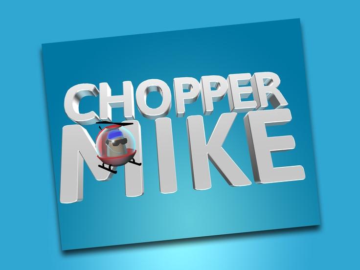 VAMflax.com - Chopper Mike Info  My friends amazing new game