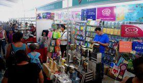 Inicia 37 edición de la Feria Internacional del Libro de Oaxaca