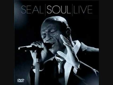 If You Don't know me by now - Seal (lyric) - YouTube