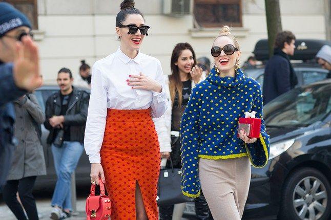 Vogue UK Diana Enciu & Alina Tanasa