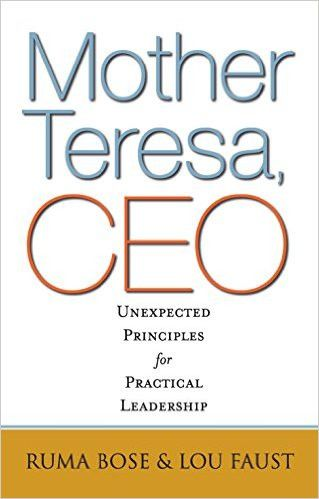 Frank, realistic, and fi rmly grounded in practicality, Mother Teresa's leadership style helped to inspire and organize people across the world. This book shares eight essential leadership principles