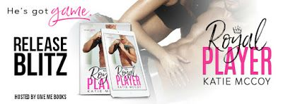 Renee Entress's Blog: [Release Blitz & Review] Royal Player by Katie McC...