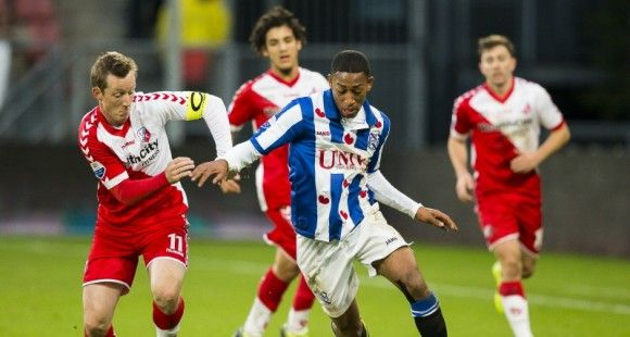 SC Heerenveen v FC Utrecht - Betting Preview! #Football #Betting #Tips #Sports