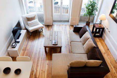 Veja este anúncio incrível na Airbnb: SUPERIOR LOFT APARTMENT - Lofts para Alugar em Porto