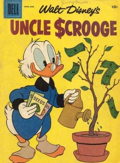 Uncle Scrooge 18  #unclescrooge #comics #disney #picsou #donald