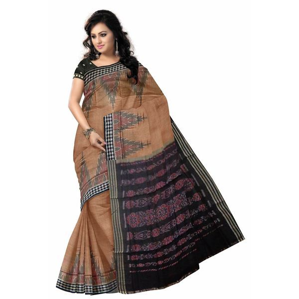 Maniabandha - Famous For IKAT Designs: Online Shopping Cotton Saree