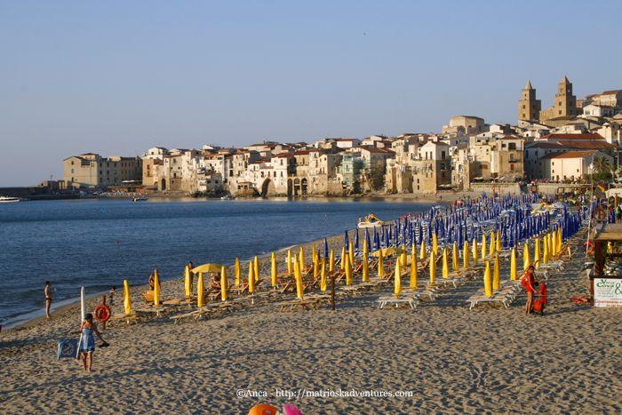 Cefalù Sicilia – una giornata da film romantico http://matrioskadventures.com/2015/07/30/cefalu-sicilia-una-giornata-da-film-romantico/