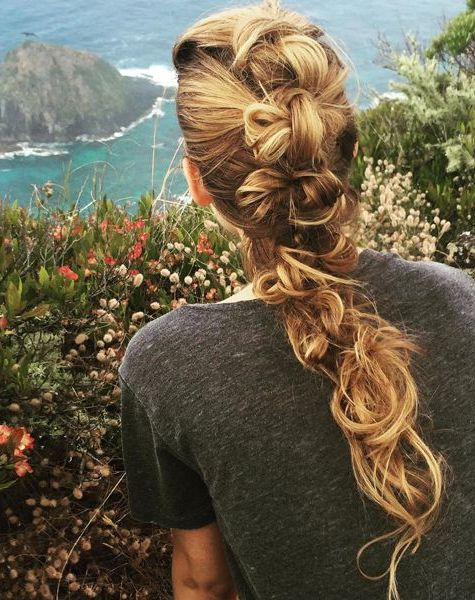 13 gorgeous braid ideas for your prettiest month, ever
