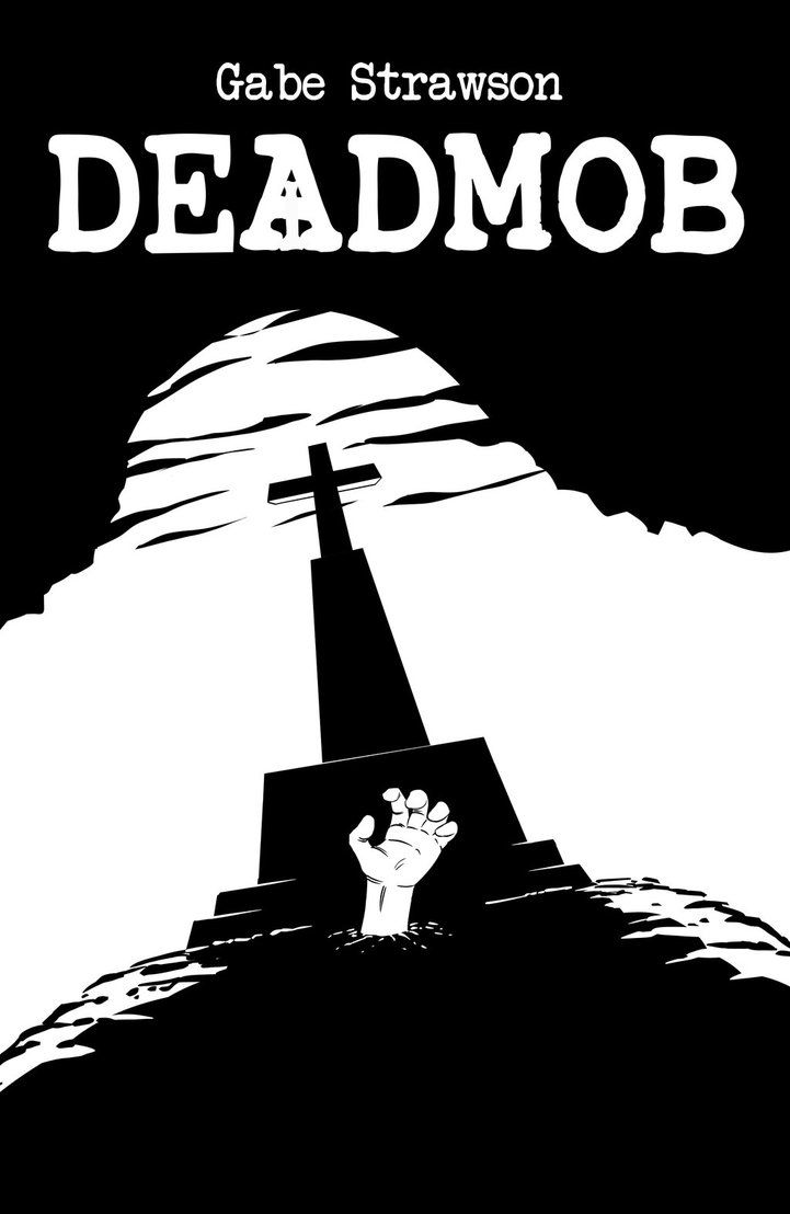 Deadmob 1 cover by strawson